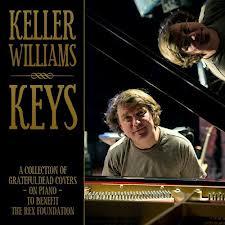 Keller Williams Keys - Album Cover